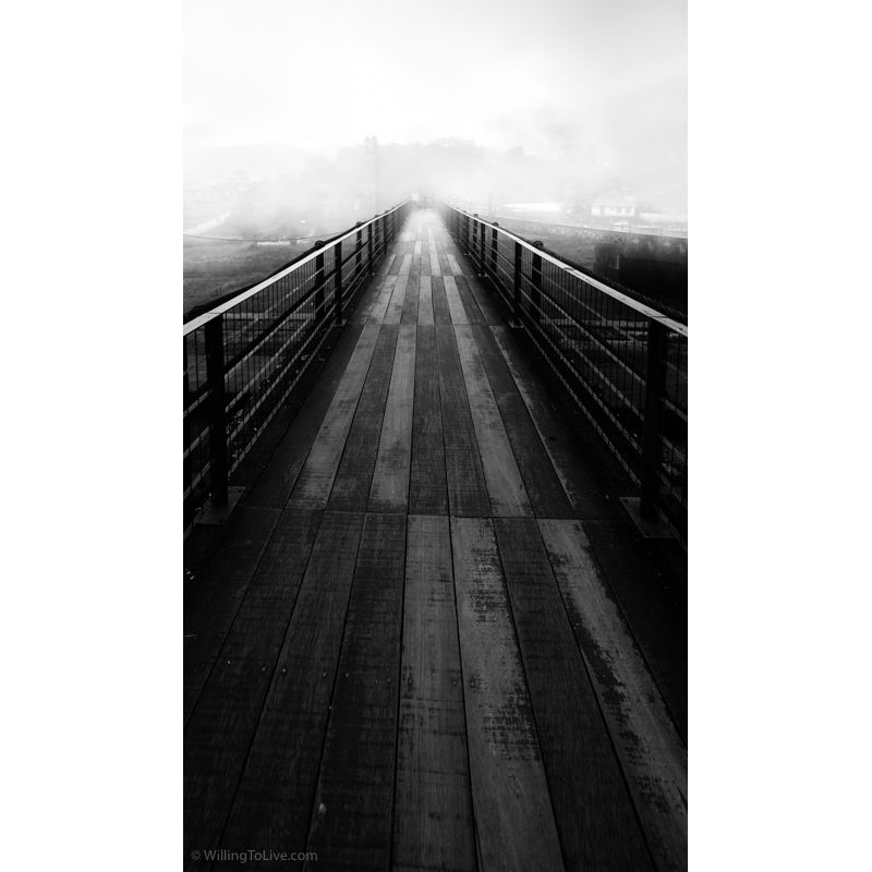 Bridge | 16mm equiv.; f5,6; 1/100; ISO 100