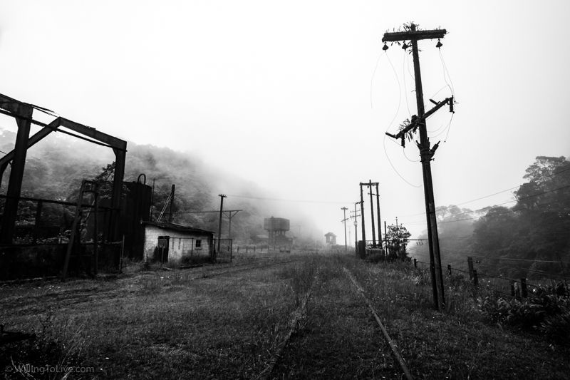 Fog end mystery... | 19mm equiv.; f5,6; 1/160; ISO 100